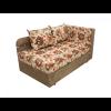 Детский диван кубус