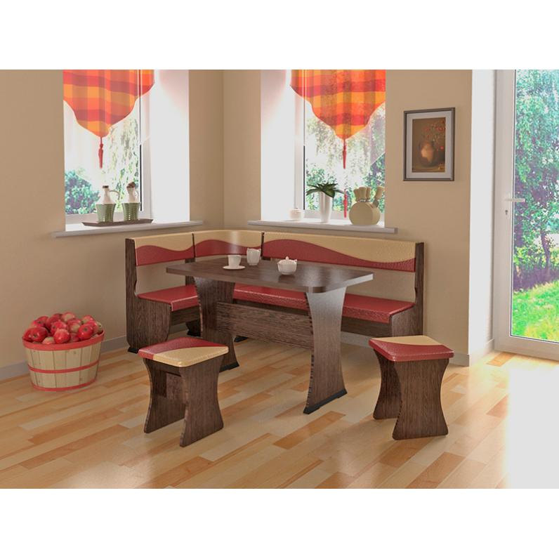 Кухонный уголок Титул 1