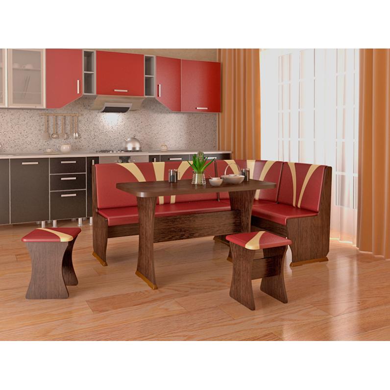 Кухонный уголок Титул 2