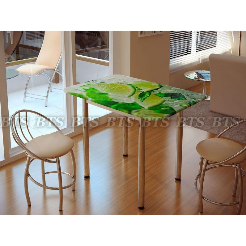 Кухонный стол Лайм