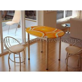 Кухонный столик Цитрус