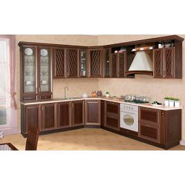 Кухонная мебель Анжелика