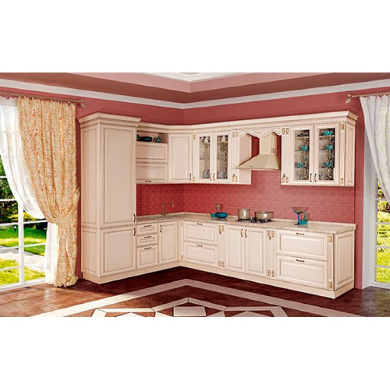 Кухня Джульетта