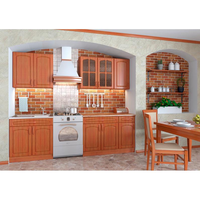 Кухня Груша