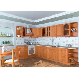 Кухня Ретро Ольха