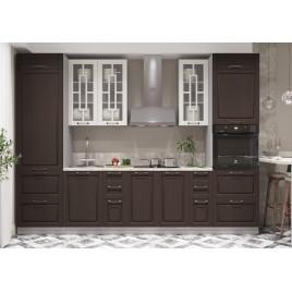 Кухня Гарда ваниль шоколад