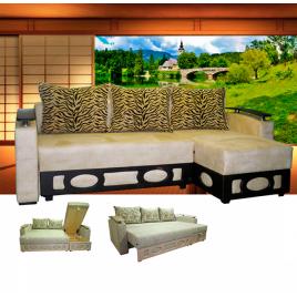 Угол диван Рояль 2