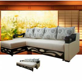 Угловой диван Богиня 4