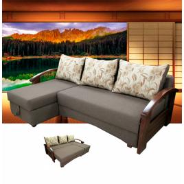 Угловой диван Уют 2