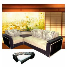 Угловой диван Валенсия 2