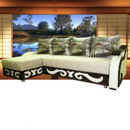 Угловой диван Фея