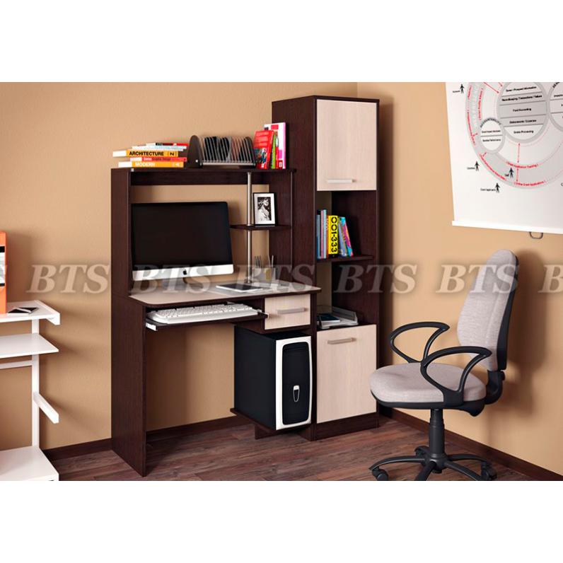 Модульный компьютерный стол Дебют