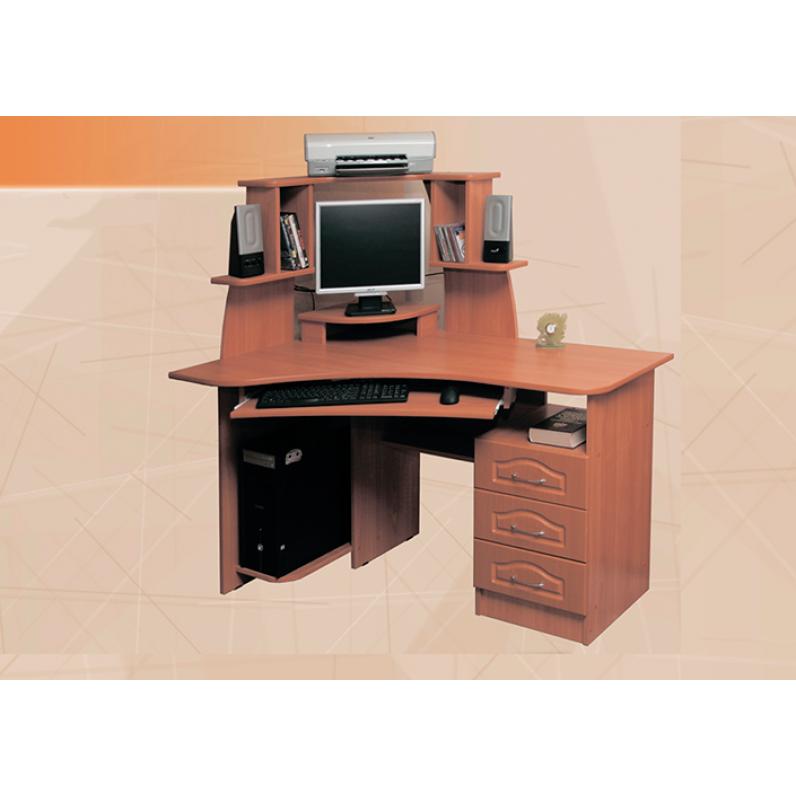 Компьютерный столик Каскад 3