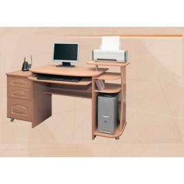 Компьютерный стол Каскад 4