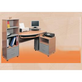 Каскад 5 компьютерный стол