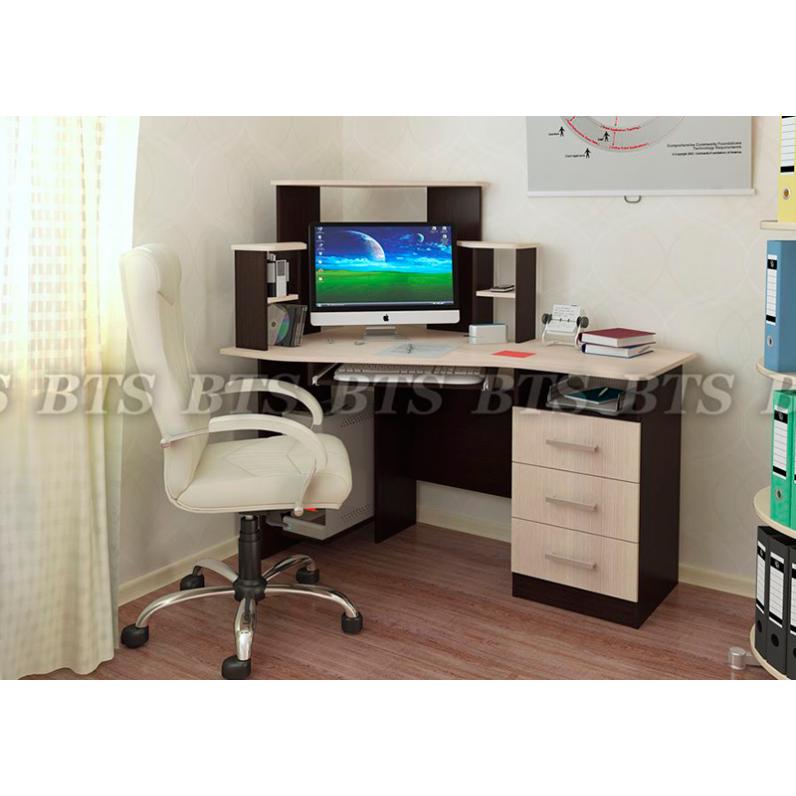 Компьютерный столик Каспер