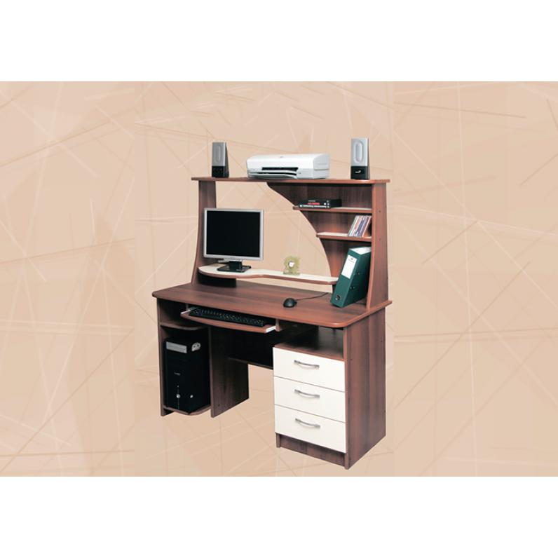 Столик для компьютера Лидер 3