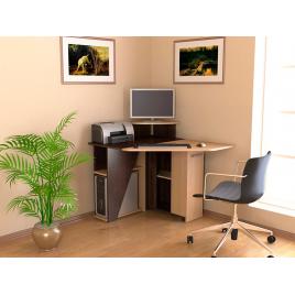 Компьютерный столик Троян 3