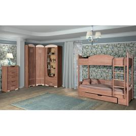 Детская спальня Мадрид