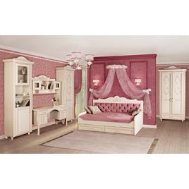 Детская спальня Алиса