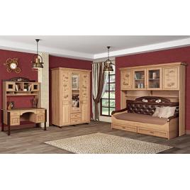 Детская спальня Ралли