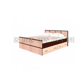 Кровать Сакура 1.40