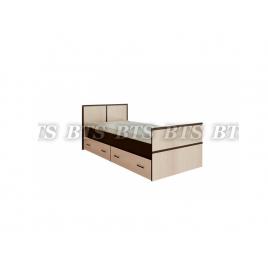 Кровать Сакура 90