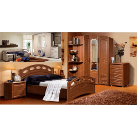 Набор мебели «Клеопатра»