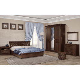 Спальня Лючия