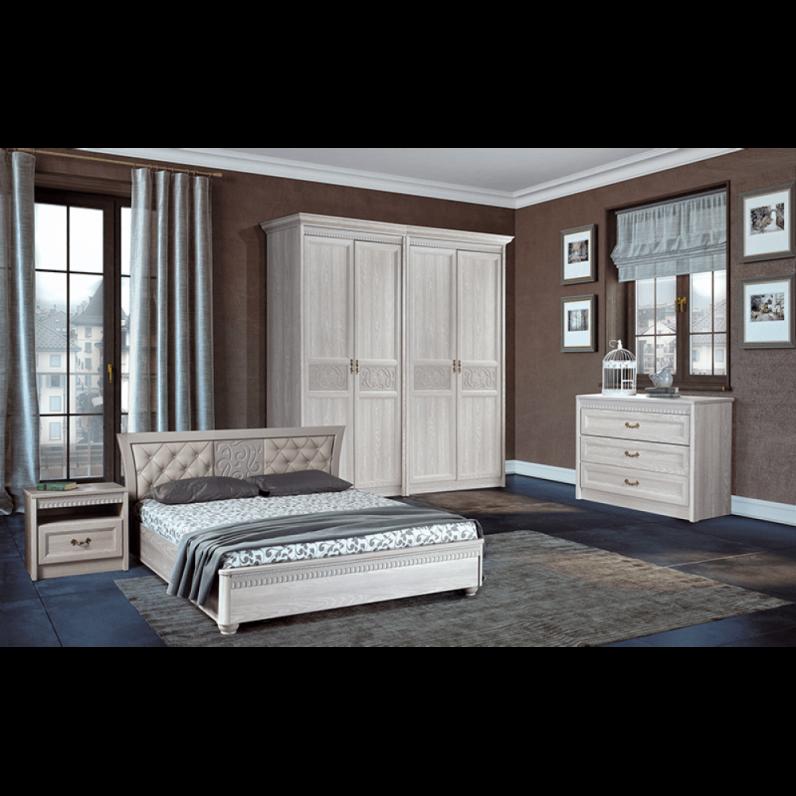Спальня Лучия в комплекте