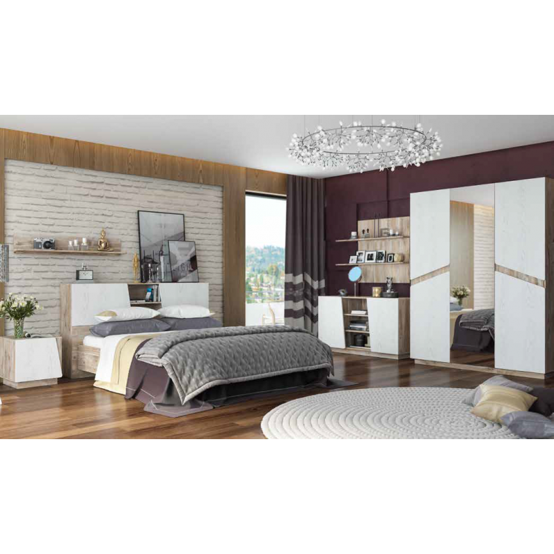 Спальня Лайт