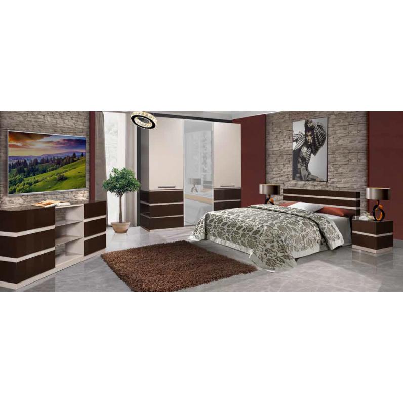 Спальня Хилтон